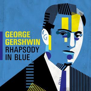 George Gershwin - Rhapsody in Blue album