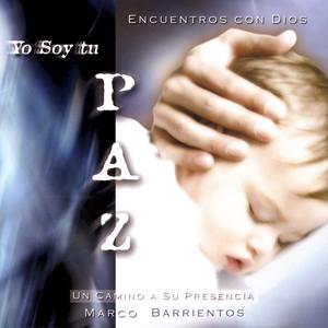 Yo Soy Tu Paz Albumcover