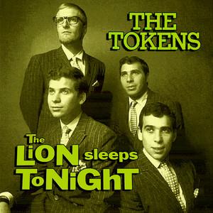 The Lion Sleeps Tonight album