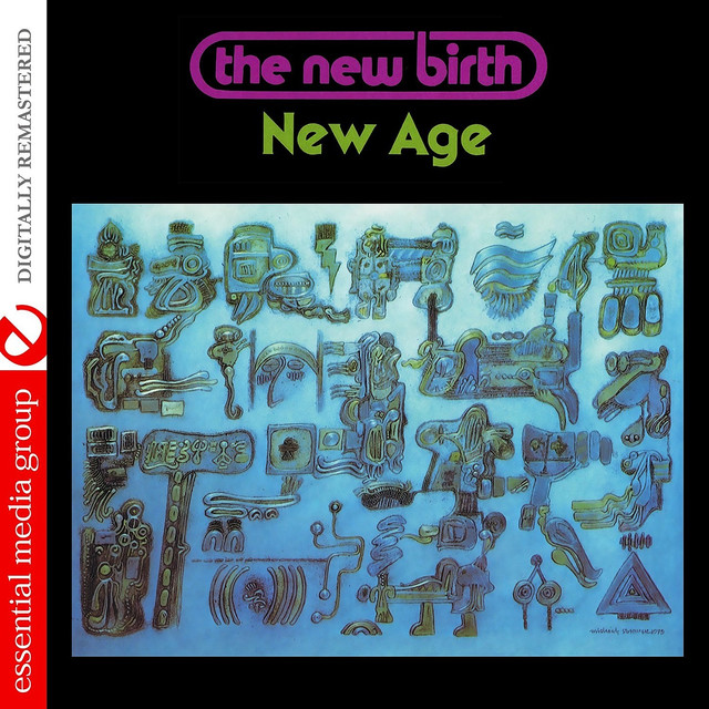 New Age (Digitally Remastered)