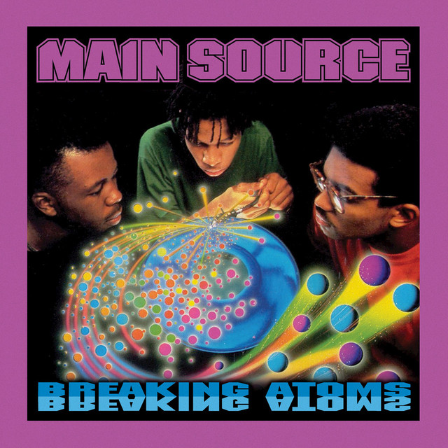 Main Source