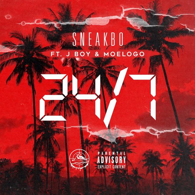 24 / 7 (feat. J Boy & Moelogo)