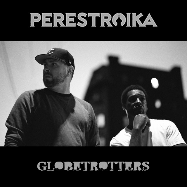 Globetrotters - Single