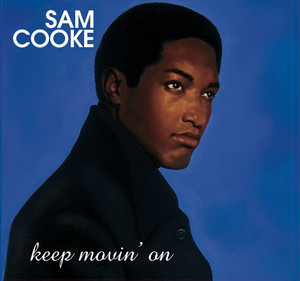 Keep Movin' On (Remastered) Albumcover