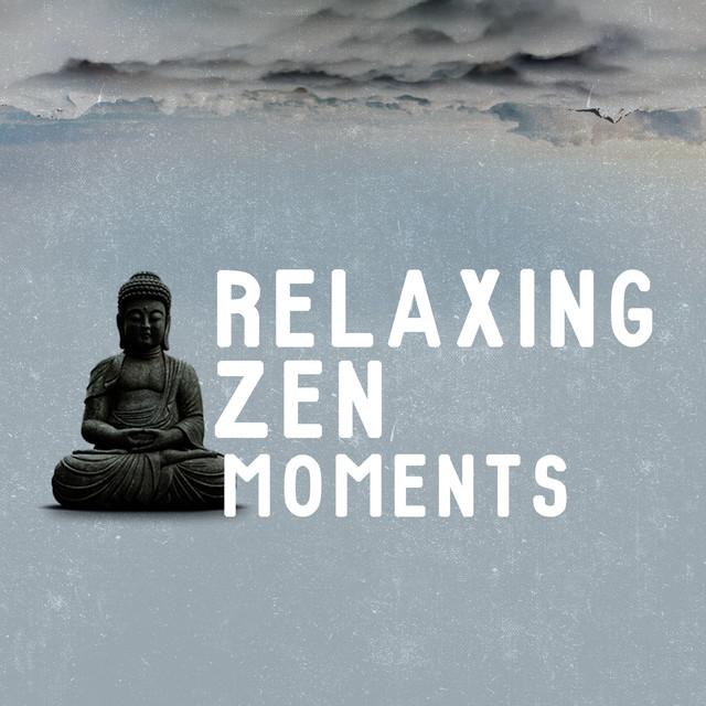 Relaxing Zen Moments Albumcover