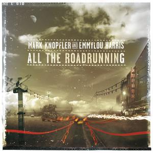 All The Roadrunning Albumcover