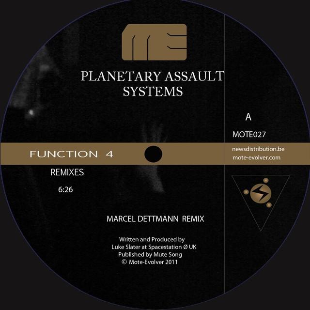 Function 4 Remixes Episode 1