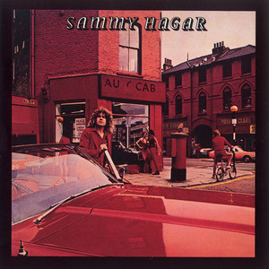 Sammy Hagar album