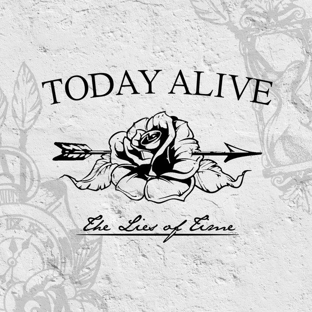Meaning, a song by Today Alive on Spotify