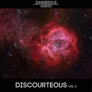 Discourteous, Vol. 3 Albumcover