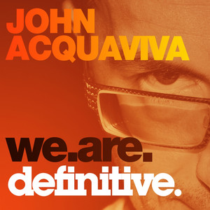 We Are Definitive album