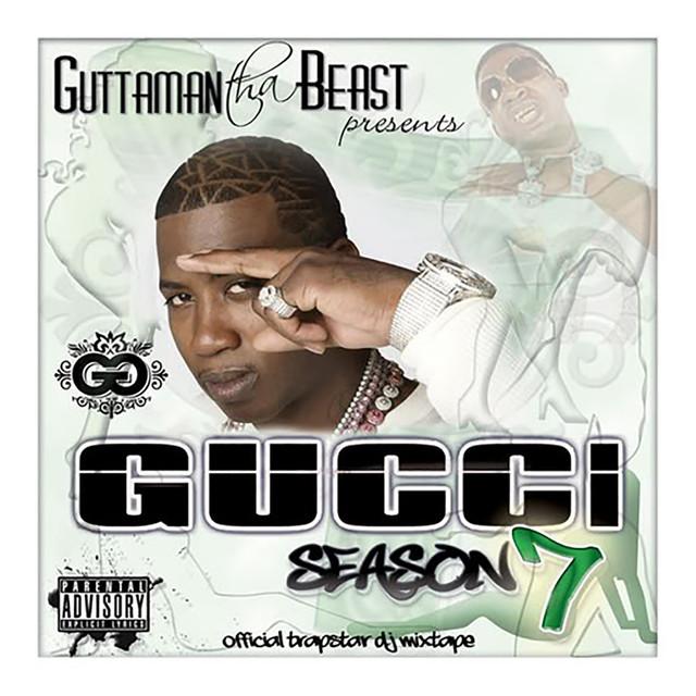 Gucci Season 7 Albumcover