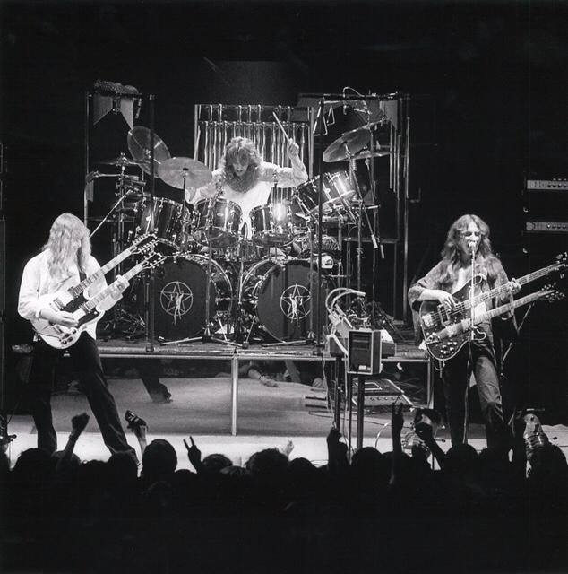 Rush tickets and 2020 tour dates