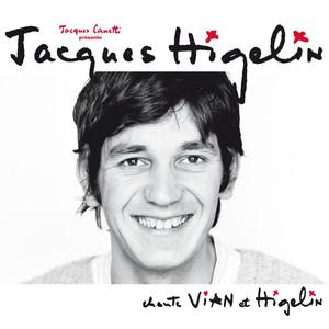 Chante Vian et Higelin album