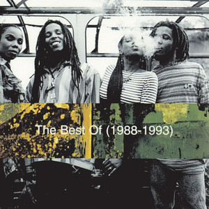 The Best of Ziggy Marley and the Melody Makers (1988-1993) album