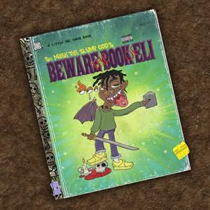 BEWARE THE BOOK OF ELI album