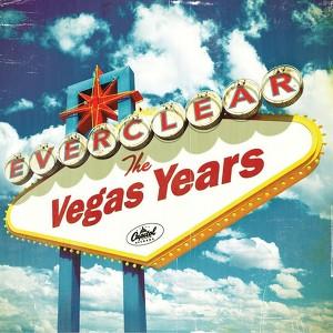 The Vegas Years Albumcover