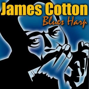 Blues Harp album