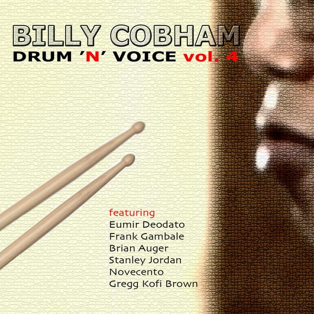 Drum 'n' Voice, Vol. 4