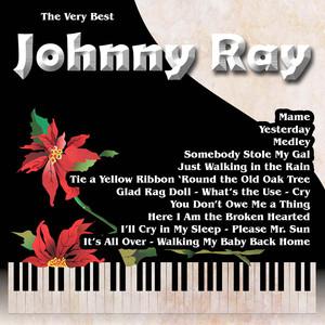 The Very Best: Johnny Ray album