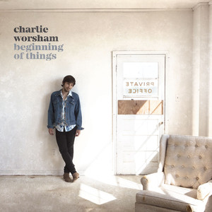Charlie Worsham The Beginning of Things cover