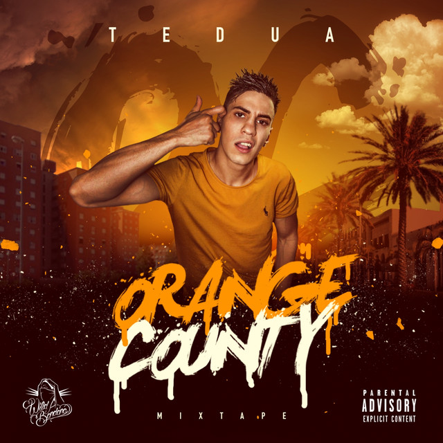 Orange county mixtape