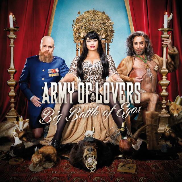 Army Of Lovers  Give My Life 134774  xmuzicme