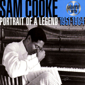 30 Greatest Hits: Portrait of a Legend 1951-1964 Albumcover