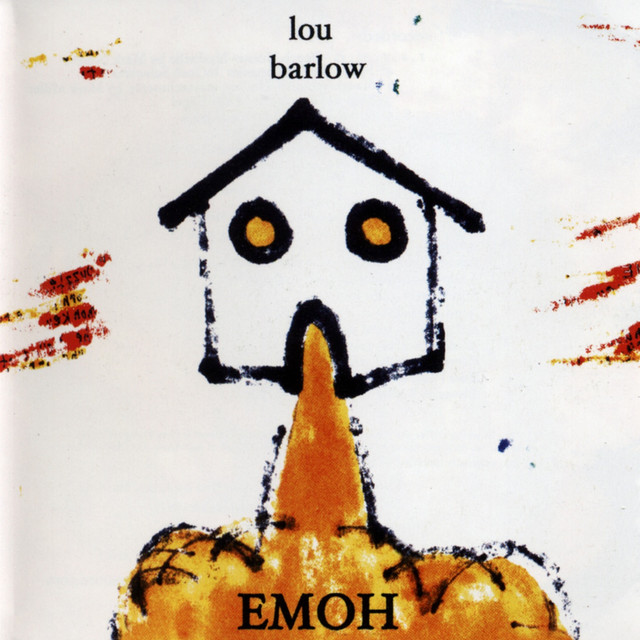 Album cover for Emoh by Lou Barlow