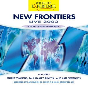 New Frontiers album