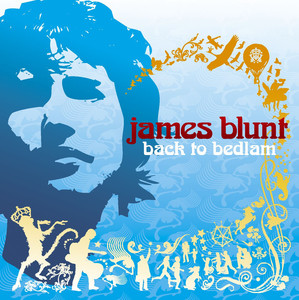 James Blunt No Bravery cover