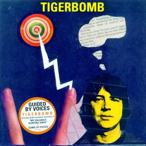 Tigerbomb album