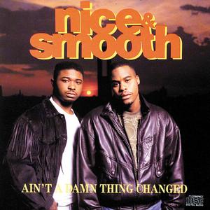 Ain't a Damn Thing Changed album