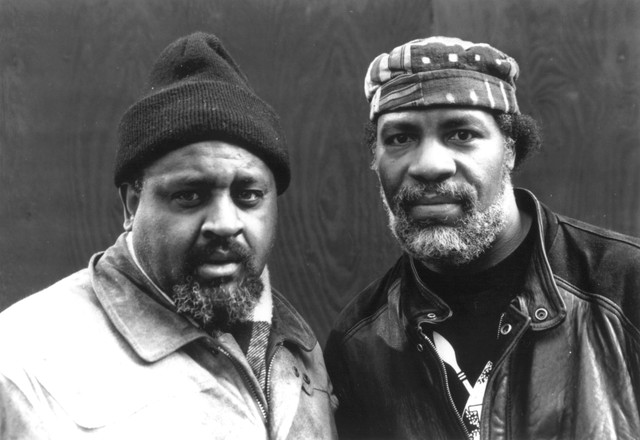 The Last Poets, Nas Project Roach cover