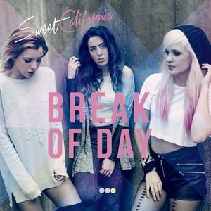 Break of Day (Super Deluxe) Albumcover
