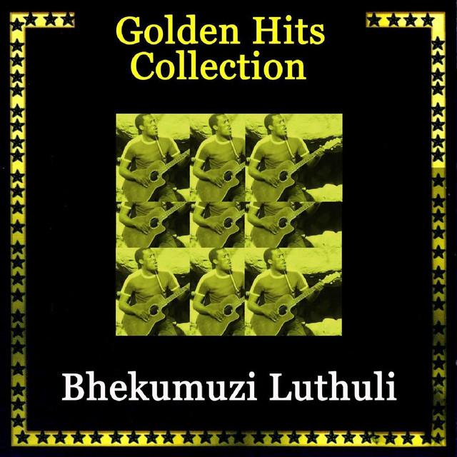 Bhekumuzi Luthuli