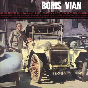 Vian, Boris
