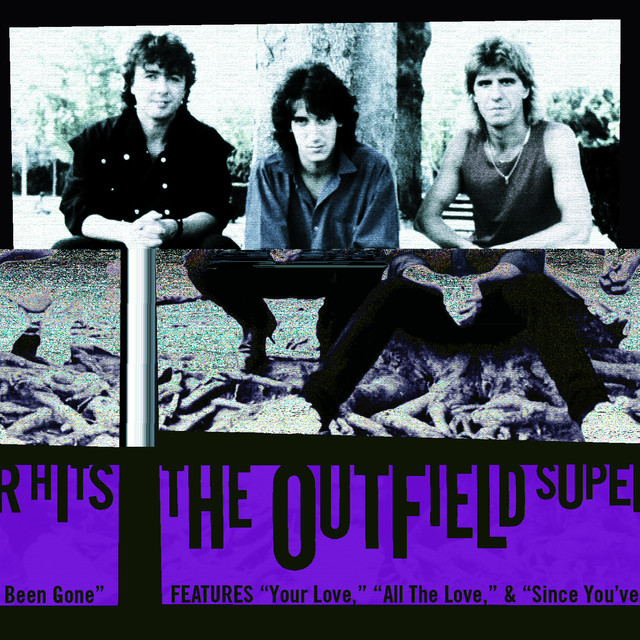 musica gratis the outfield your love