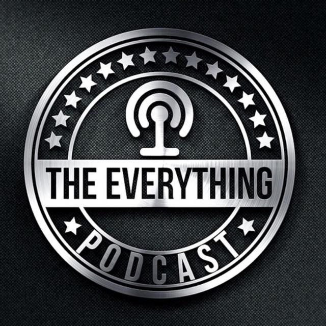 EPISODE 06 of The Everything Podcast  Wrestlemania 32: EVERYTHING