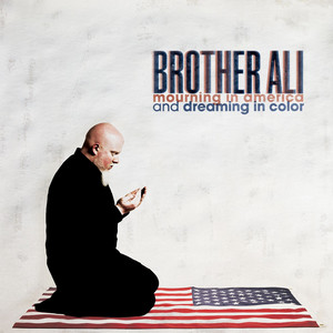 Mourning In America And Dreaming In Color [Instrumental Version] album