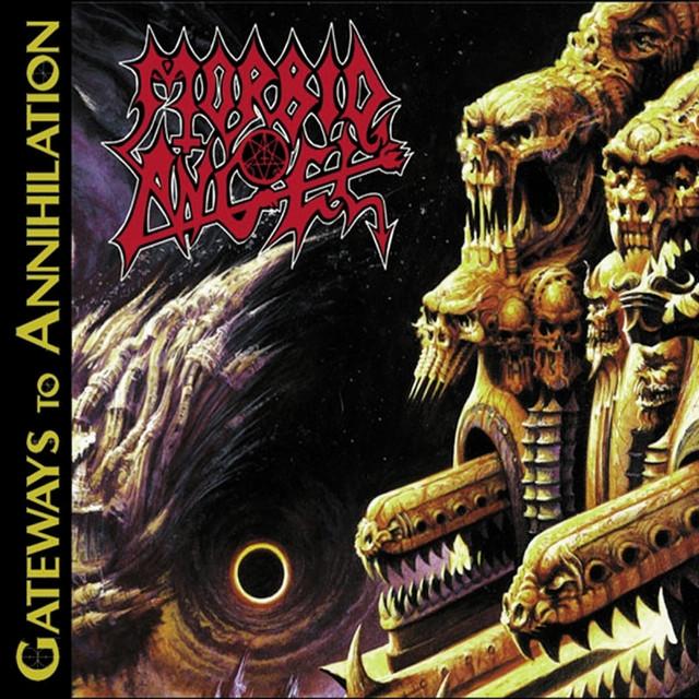 Gateways to Annihilation