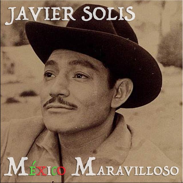 Mexico Maravilloso Albumcover