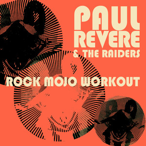 Rock Mojo Workout album