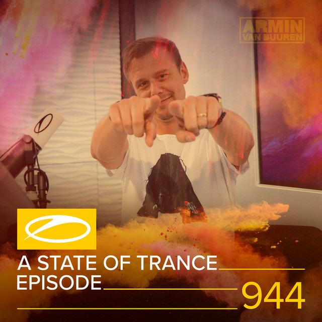 ASOT 944 - A State Of Trance Episode 944