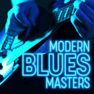 Modern Blues Masters