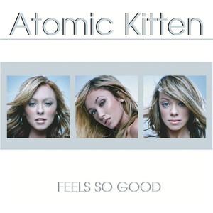Atomic Kitten Last Goodbye cover