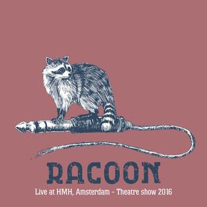 Live at Hmh, Amsterdam - Theatre Show 2016 album