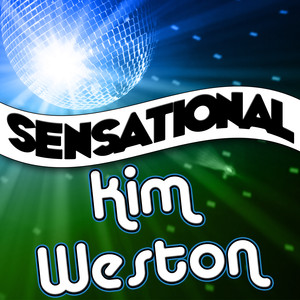 Sensational Kim Weston album