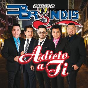 Adicto A Ti Albumcover