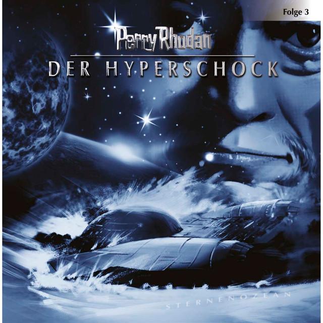 Folge 3: Der Hyperschock Cover
